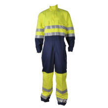 Fire Resistant Clothes In Oil And Gas Industry